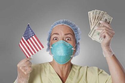 在美国生宝宝,医生的基本常识你知道吗?