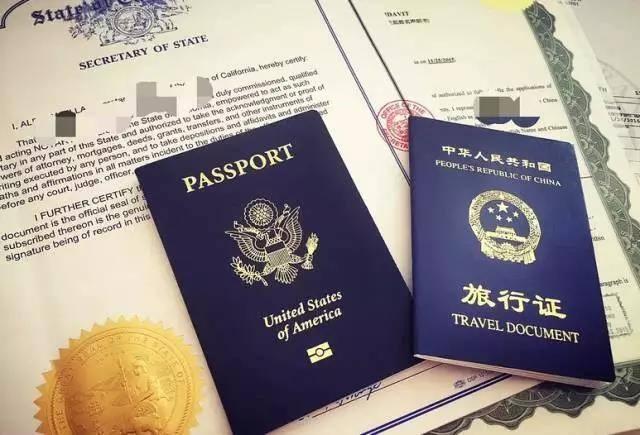 上美国生孩子,后续的签证怎么办理?