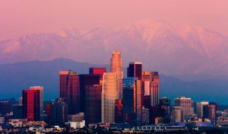 孕妈国外产子所选地点怎么都是洛杉矶