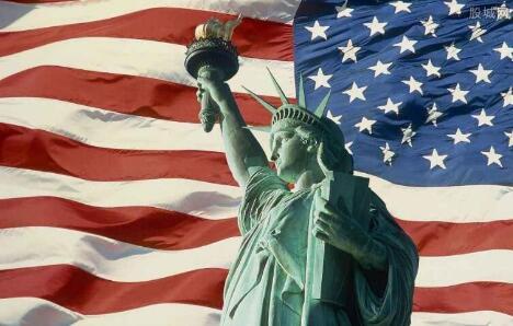 美国生孩子就是美国籍,宪法明确说明了