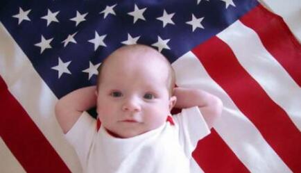 在美国生孩子好吗?看看这些好处