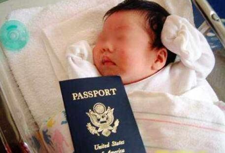为什么到美国生小孩,孩子原来可以得到这些好处