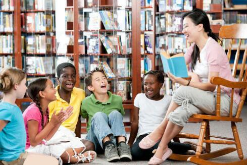 美国生孩子有必要吗?为了教育也要做