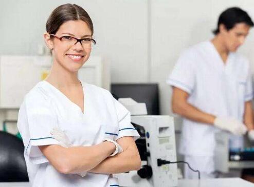 去美国生孩子医生预约单怎么申请?