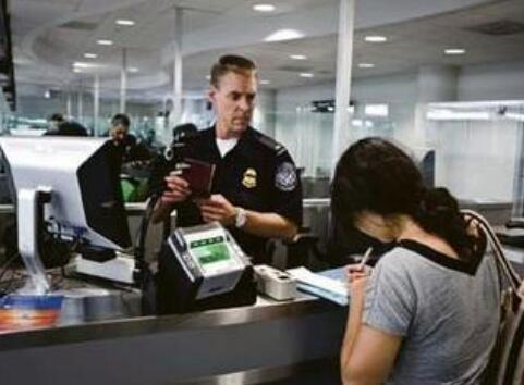 赴美国产子入境的注意事项,搞错了就麻烦了!