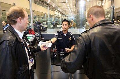 出国生子入境时需要注意什么事项?