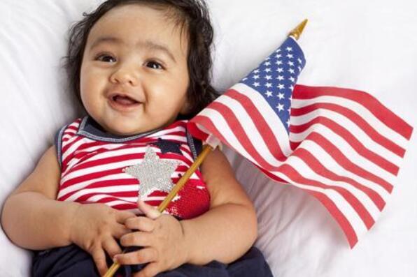 美国产子好处是什么?这几点最吸引人