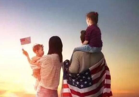 外国生孩子,未来全家都能实现依亲移民