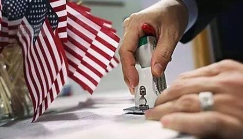 在美国生孩子有多难?签证你都很难拿到